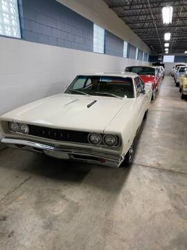 1968 Dodge Coronet for sale at MICHAEL'S AUTO SALES in Mount Clemens MI