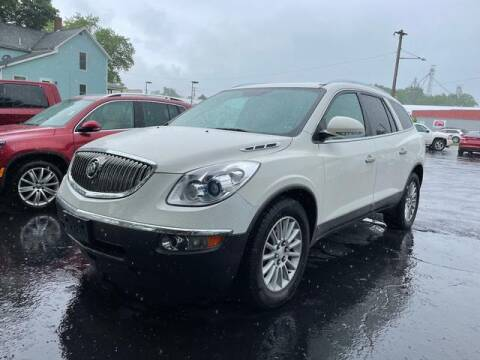 2009 Buick Enclave for sale at Reser Motorsales in Urbana OH
