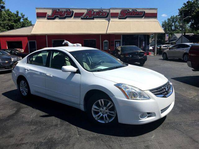 2012 Nissan Altima for sale in Louisville, KY