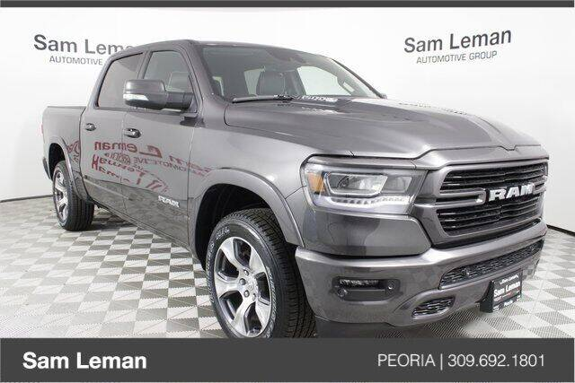 2021 RAM Ram Pickup 1500 for sale in Peoria, IL
