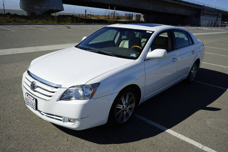 2006 Toyota Avalon for sale at Sports Plus Motor Group LLC in Sunnyvale CA