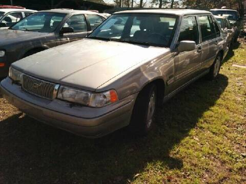 1996 Volvo 960 for sale at Ody's Autos in Houston TX