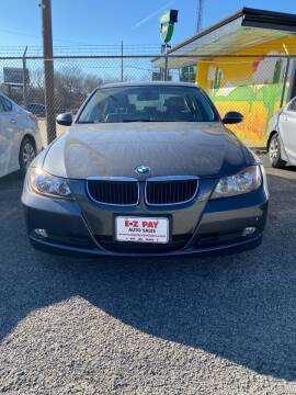 2007 BMW 3 Series for sale at E-Z Pay Used Cars in McAlester OK