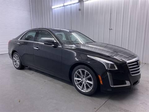 2017 Cadillac CTS for sale at JOE BULLARD USED CARS in Mobile AL