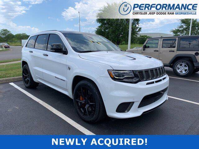 2018 Jeep Grand Cherokee for sale in Columbus, OH