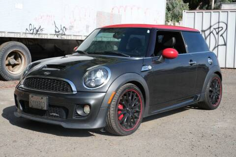2013 MINI Hardtop for sale at Sports Plus Motor Group LLC in Sunnyvale CA