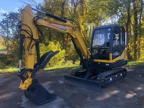 2018 Carter  Ct45-8B for sale at D & M Auto Sales & Repairs INC in Kerhonkson NY