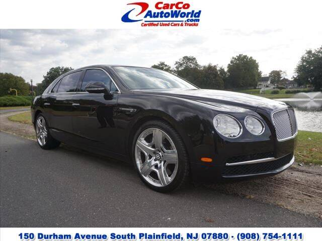2014 Bentley Flying Spur for sale in South Plainfield, NJ
