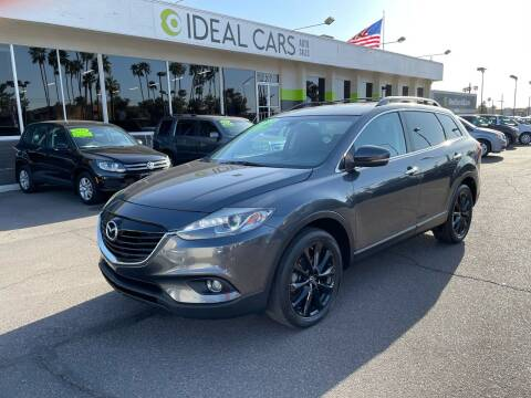 2015 Mazda CX-9 for sale at Ideal Cars East Mesa in Mesa AZ