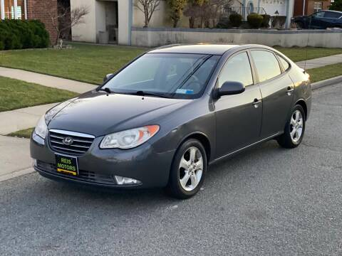 2007 Hyundai Elantra for sale at Reis Motors LLC in Lawrence NY