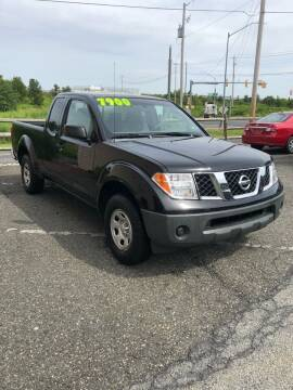 2006 Nissan Frontier for sale at Cool Breeze Auto in Breinigsville PA