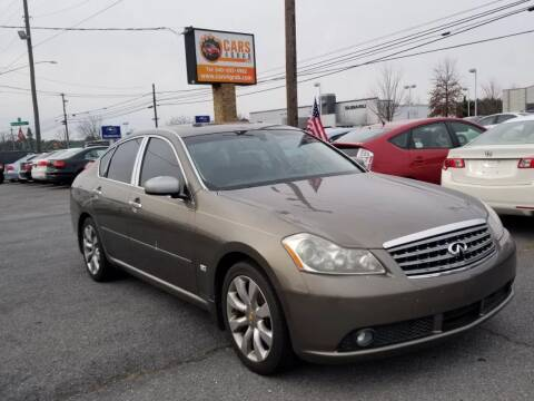 2006 Infiniti M35 for sale at Cars 4 Grab in Winchester VA