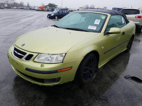 2005 Saab 9-3 for sale at Cars Now KC in Kansas City MO