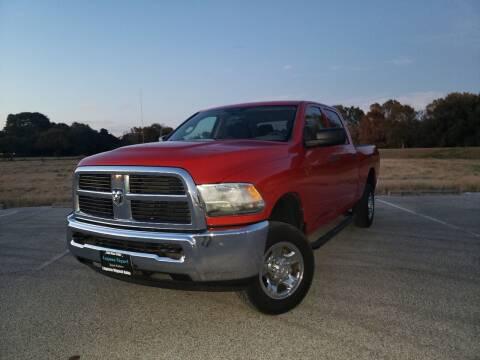 2012 RAM Ram Pickup 2500 for sale at Laguna Niguel in Rosenberg TX
