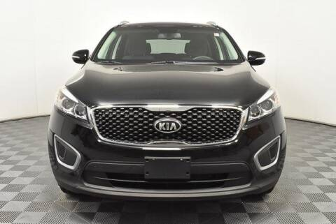 2016 Kia Sorento for sale at Southern Auto Solutions - Georgia Car Finder - Southern Auto Solutions-Jim Ellis Volkswagen Atlan in Marietta GA