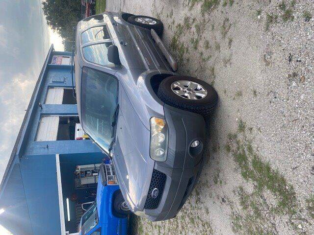 2007 Ford Escape for sale at New Gen Motors in Bartow FL