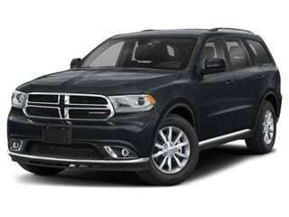 2018 Dodge Durango for sale at PATRIOT CHRYSLER DODGE JEEP RAM in Oakland MD