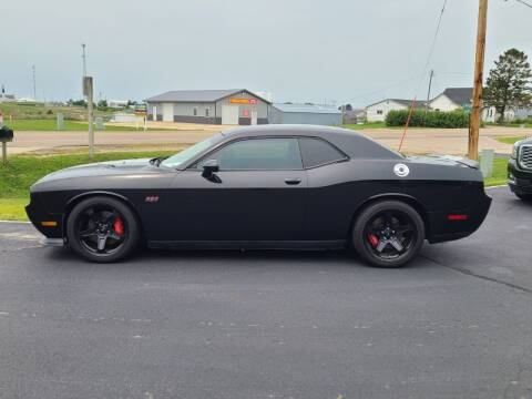 2011 Dodge Challenger for sale at Ubersox Used Car Superstore in Monroe WI