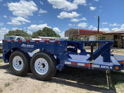 2020 AIR TOW  - RENTAL 14 - 10 K  PAYLOAD for sale at LJD Sales in Lampasas TX