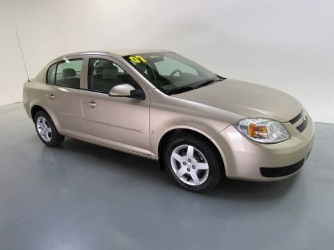 2007 Chevrolet Cobalt for sale at Salinausedcars.com in Salina KS