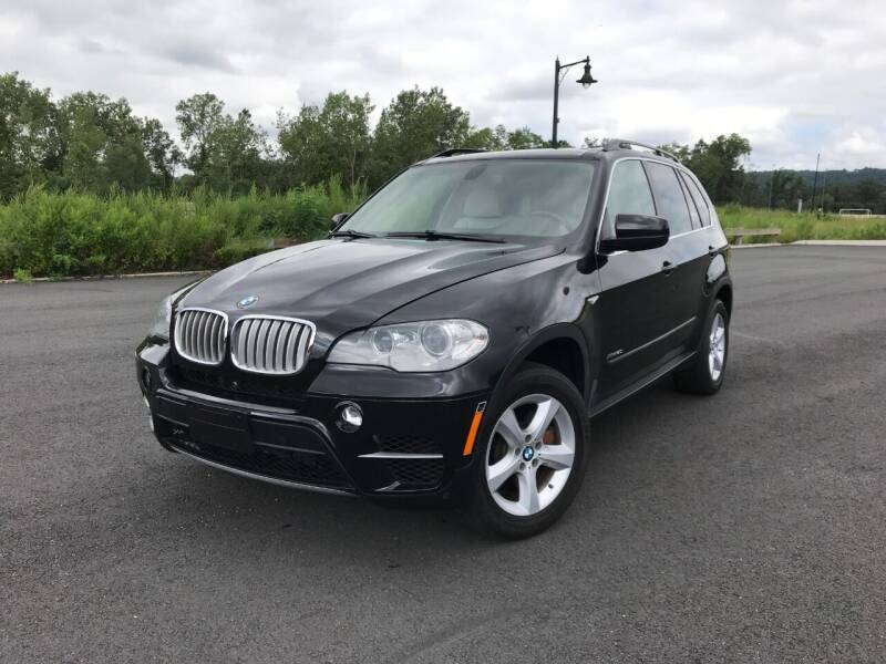 2012 BMW X5 for sale at CLIFTON COLFAX AUTO MALL in Clifton NJ