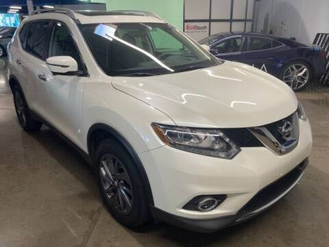 2016 Nissan Rogue for sale at Curry's Cars Powered by Autohouse - Auto House Scottsdale in Scottsdale AZ