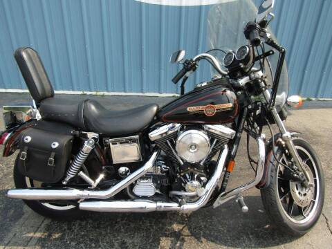 1994 Harley-Davidson FXDS for sale at Rob's Auto Sales - Robs Auto Sales in Skiatook OK