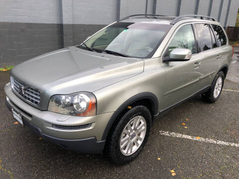 2007 Volvo XC90 for sale at APX Auto Brokers in Lynnwood WA