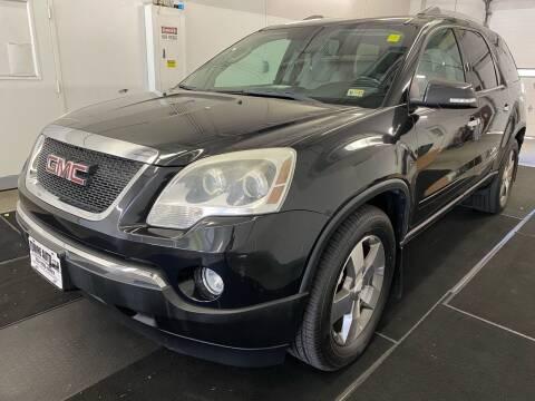 2011 GMC Acadia for sale at TOWNE AUTO BROKERS in Virginia Beach VA