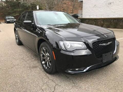 2016 Chrysler 300 for sale at Select Auto in Smithtown NY