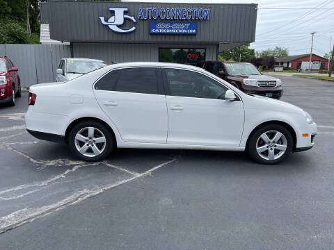 2009 Volkswagen Jetta for sale at JC AUTO CONNECTION LLC in Jefferson City MO