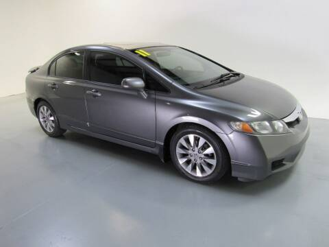 2011 Honda Civic for sale at Salinausedcars.com in Salina KS