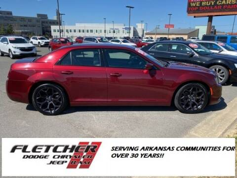 2019 Chrysler 300 for sale at The Car Guy powered by Landers CDJR in Little Rock AR