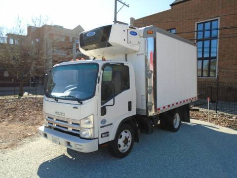 2015 Isuzu NPR for sale at Car Center in Chicago IL