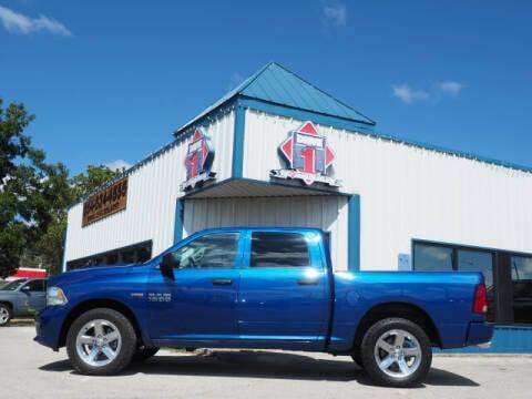 2017 RAM Ram Pickup 1500 for sale at DRIVE 1 OF KILLEEN in Killeen TX