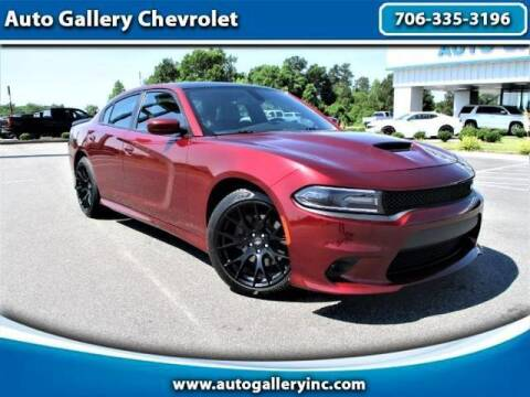 2017 Dodge Charger for sale at Auto Gallery Chevrolet in Commerce GA