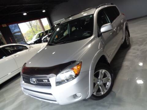 2007 Toyota RAV4 for sale at Auto Experts in Shelby Township MI