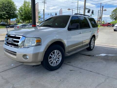 2010 Ford Expedition for sale at Michael's Imports in Tallahassee FL