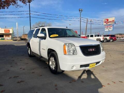 2011 GMC Yukon XL for sale at Russell Smith Auto in Fort Worth TX