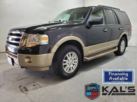 2013 Ford Expedition for sale at Kal's Kars - SUVS in Wadena MN