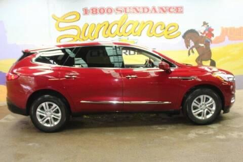 2019 Buick Enclave for sale at Sundance Chevrolet in Grand Ledge MI