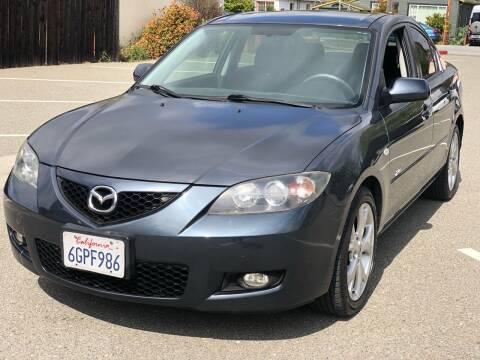 2009 Mazda MAZDA3 for sale at JENIN MOTORS in Hayward CA