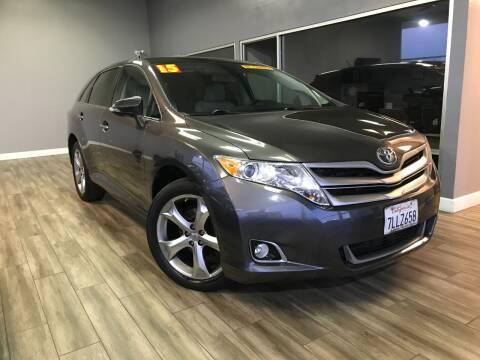2015 Toyota Venza for sale at Golden State Auto Inc. in Rancho Cordova CA