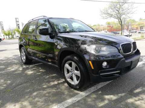 2008 BMW X5 for sale at Bluesky Auto in Bound Brook NJ