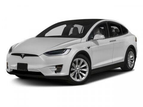 2016 Tesla Model X for sale at DeluxeNJ.com in Linden NJ