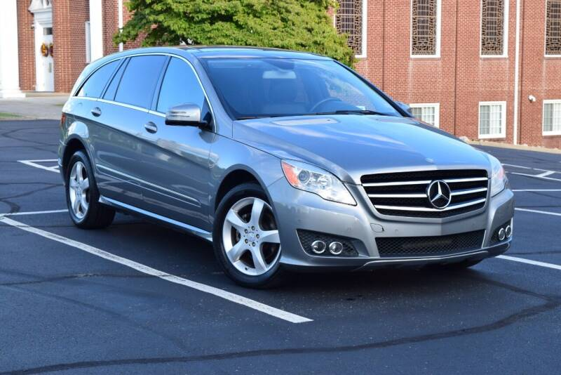 2011 Mercedes-Benz R-Class for sale at U S AUTO NETWORK in Knoxville TN