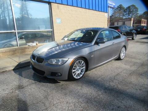 2013 BMW 3 Series for sale at 1st Choice Autos in Smyrna GA