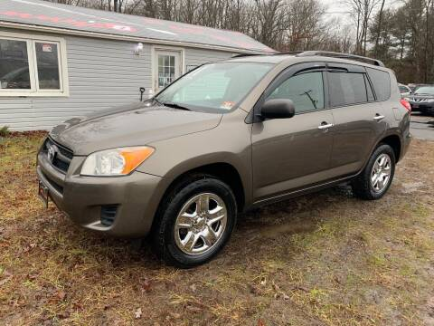 2011 Toyota RAV4 for sale at Manny's Auto Sales in Winslow NJ