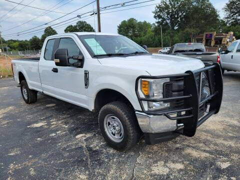 2017 Ford F-250 Super Duty for sale at Capital Motors in Raleigh NC