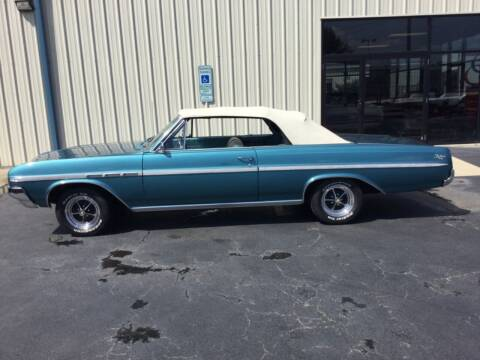 1964 Buick Skylark for sale at Classic Connections in Greenville NC